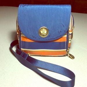 Baggallini Crossbody Bag, Like New